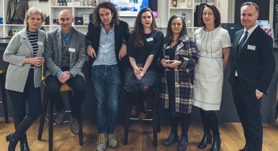 Speakers at Scotland in London Showcase 2019