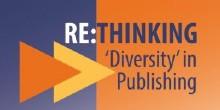 Rethinking 'Diversity' in Publishing logo