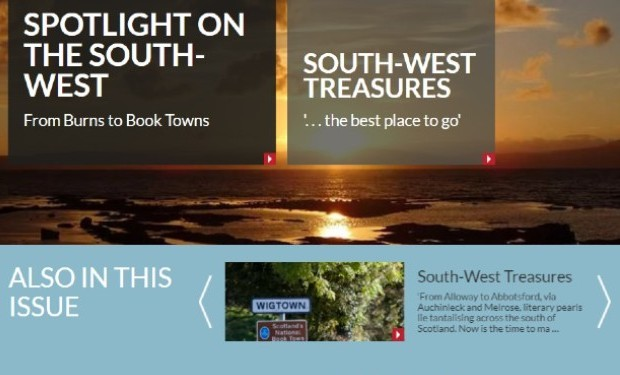 BfS spotlight on south west June 2020