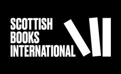 Scottish Books International logo