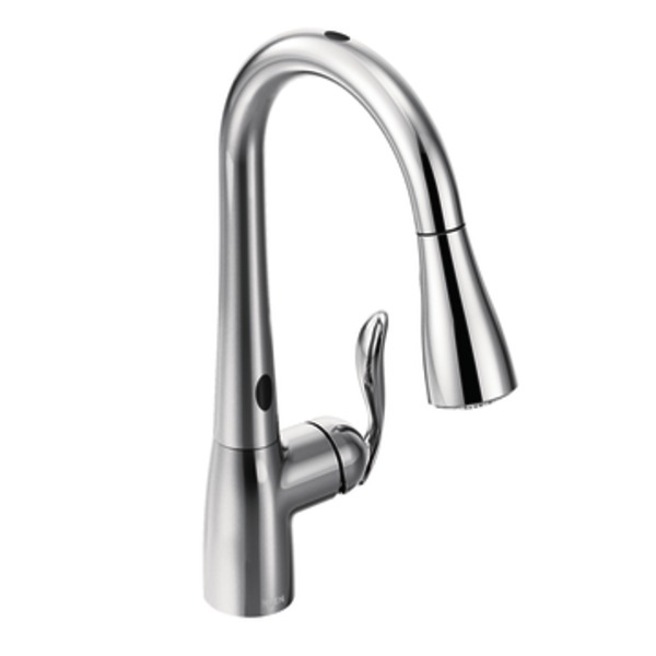 faucet chrome