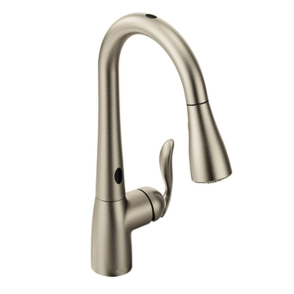 faucet stainless