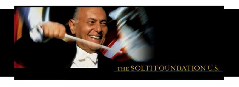 Solti Foundation US