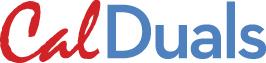 CalDuals Logo