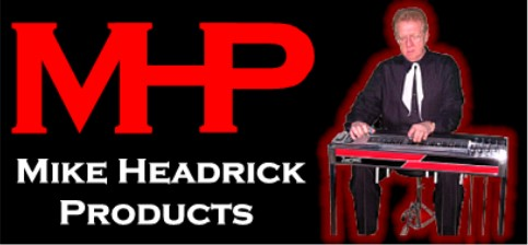 Mike Headrick Products