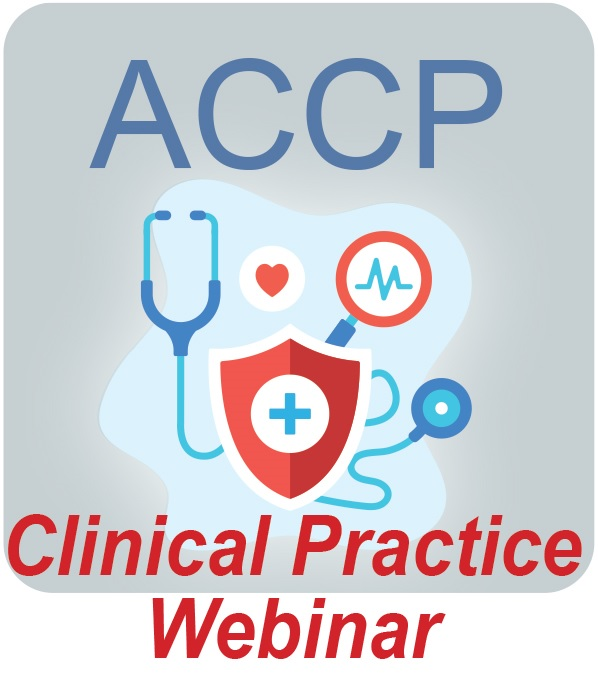 Clinical Practice Webinar icon