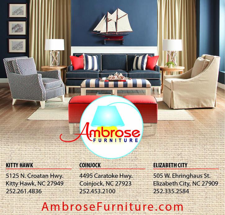 Ambrose Furniture, Inc.