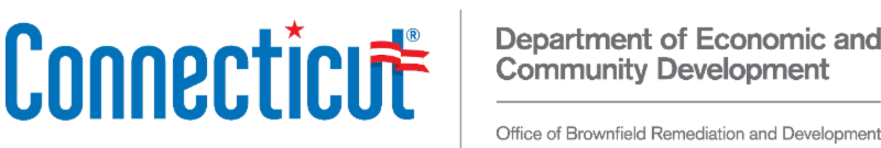 Connecticut Office of Brownfield Remediation and Development Logo