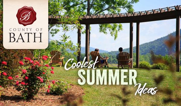 coolest summer ideas