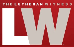 Lutheran Witness Logo