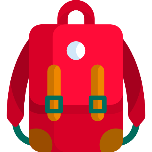 D65 Digital Backpack