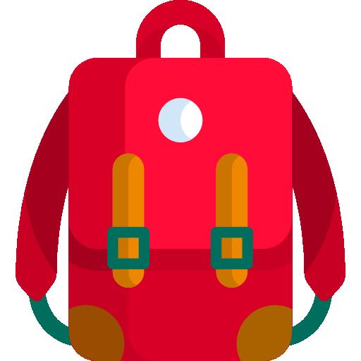 D65 Digital Backpack
