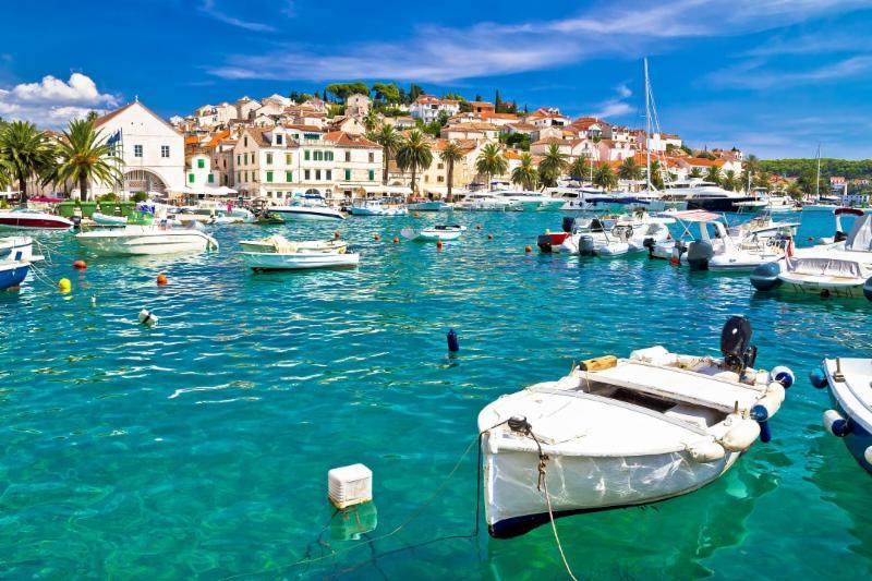 Charter Lagoon & Nautitech Catamarans in Croatia