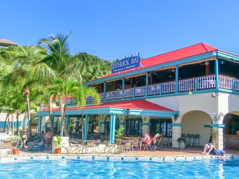 BVI Resort