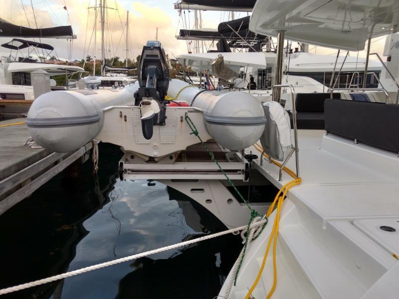 catamaran rentals