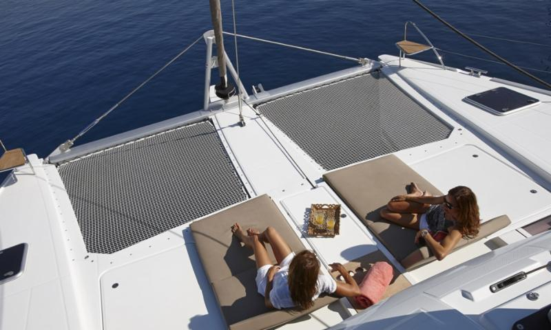 Book and Sail on a 58 FT. Catamaran for a Fraction of The Cost.