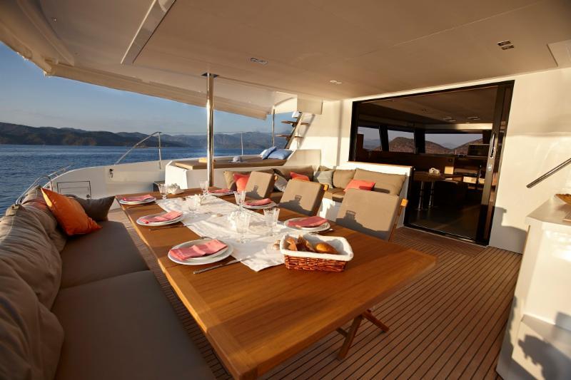 sail the BVI