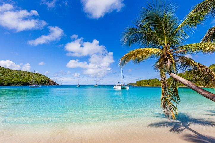 Affordable All inclusive sailing vacations in the Virgin Islands.