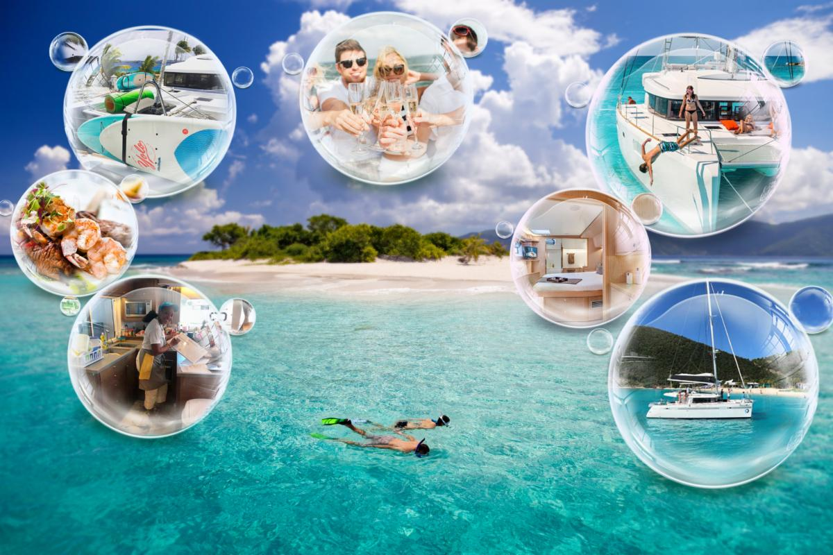 The Ultimate Bubble Is An All-Inclusive Quarantine Charter