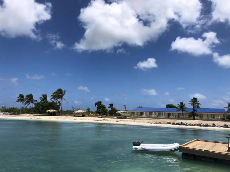 multihull vacation