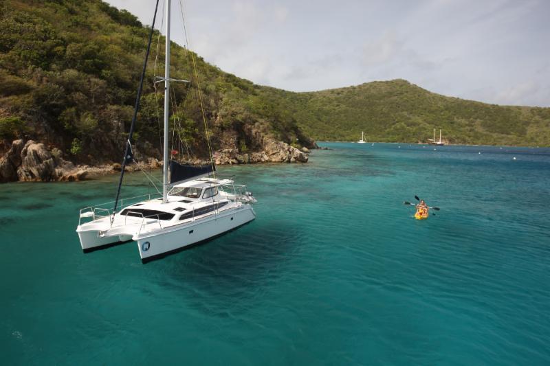 Catamarn Holiday