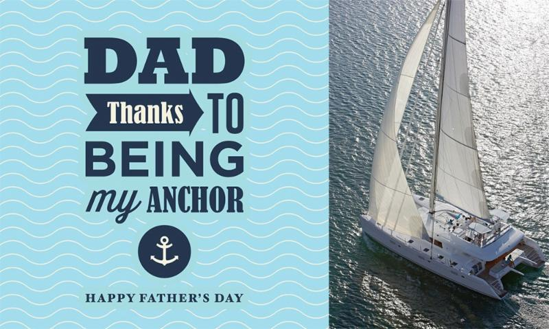 HAPPY FATHERS DAY FROM THE TEAM AT CATCO!
