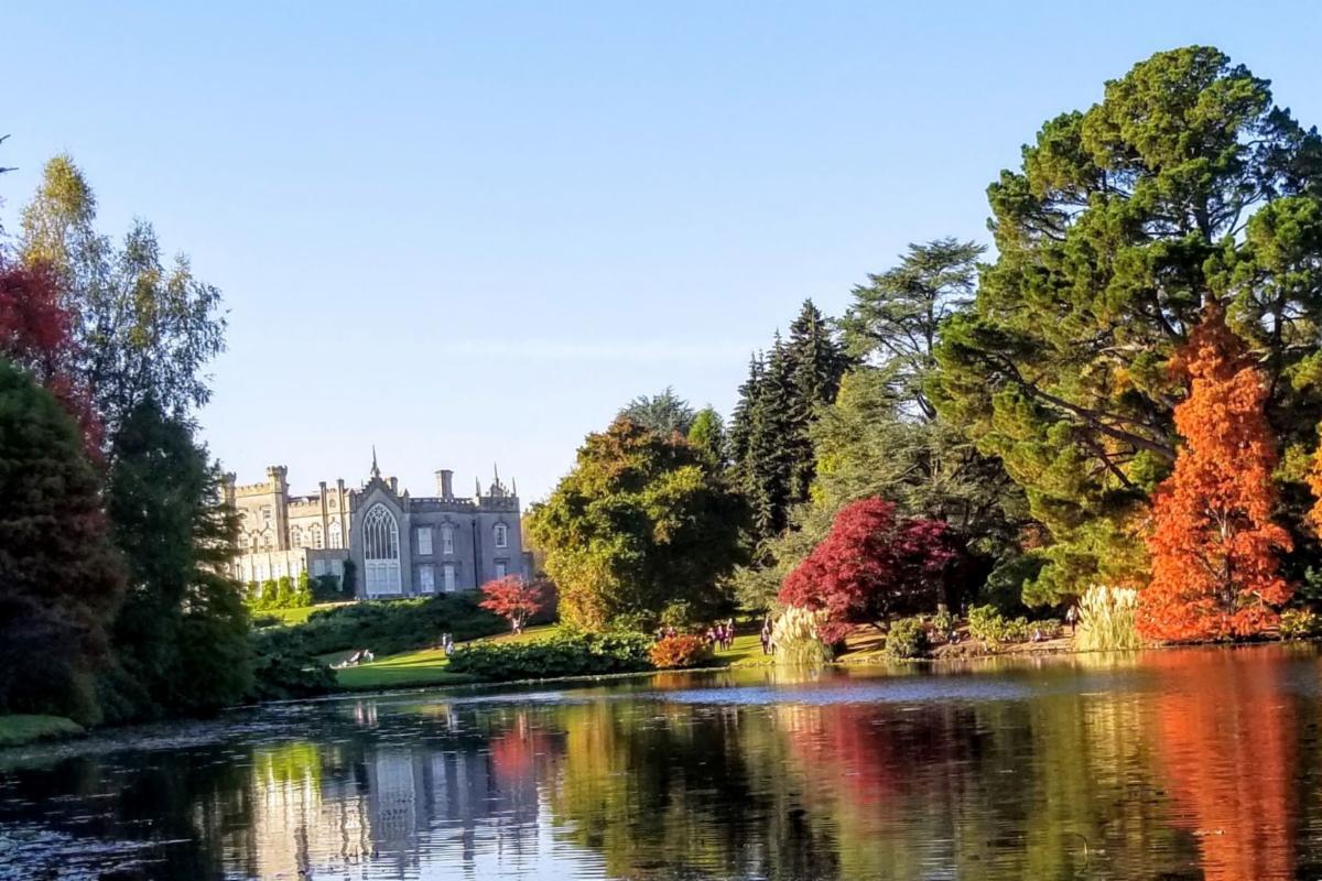 English Countryside Tours Info Meeting