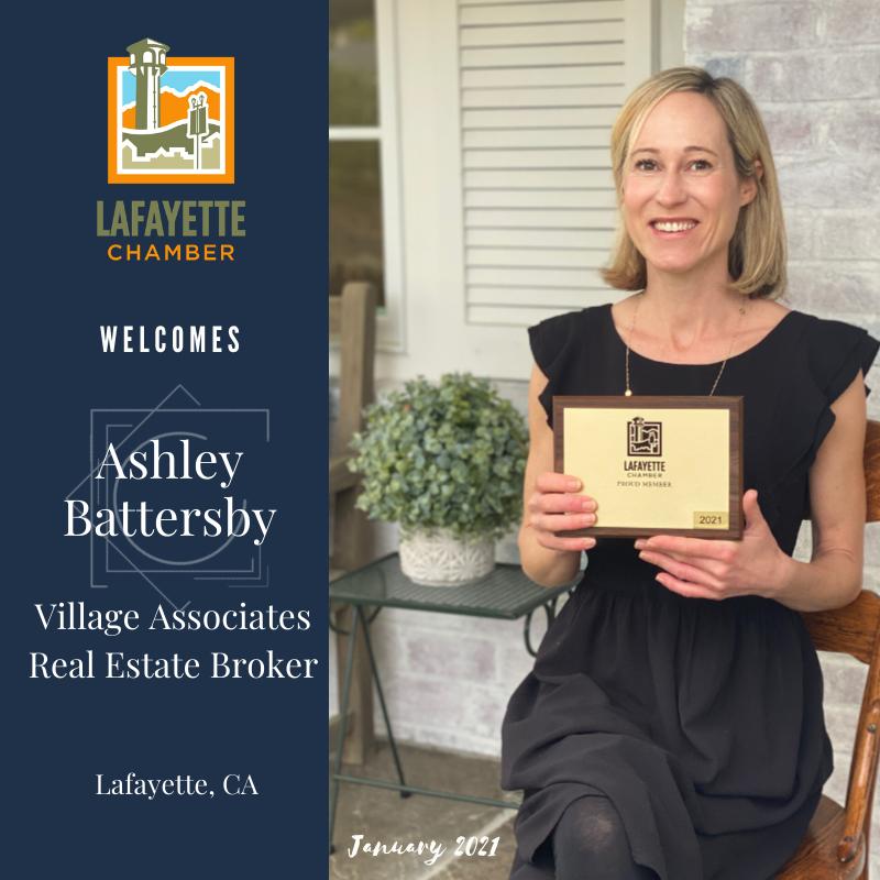 Ashley Battersby