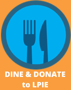 LPIE Dine & Donate