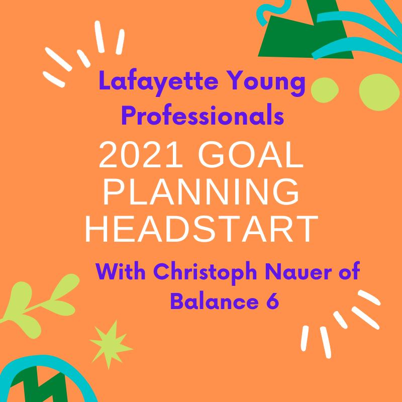 Lafayette Young Professionals