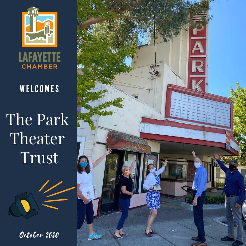 The Park Theater Trust