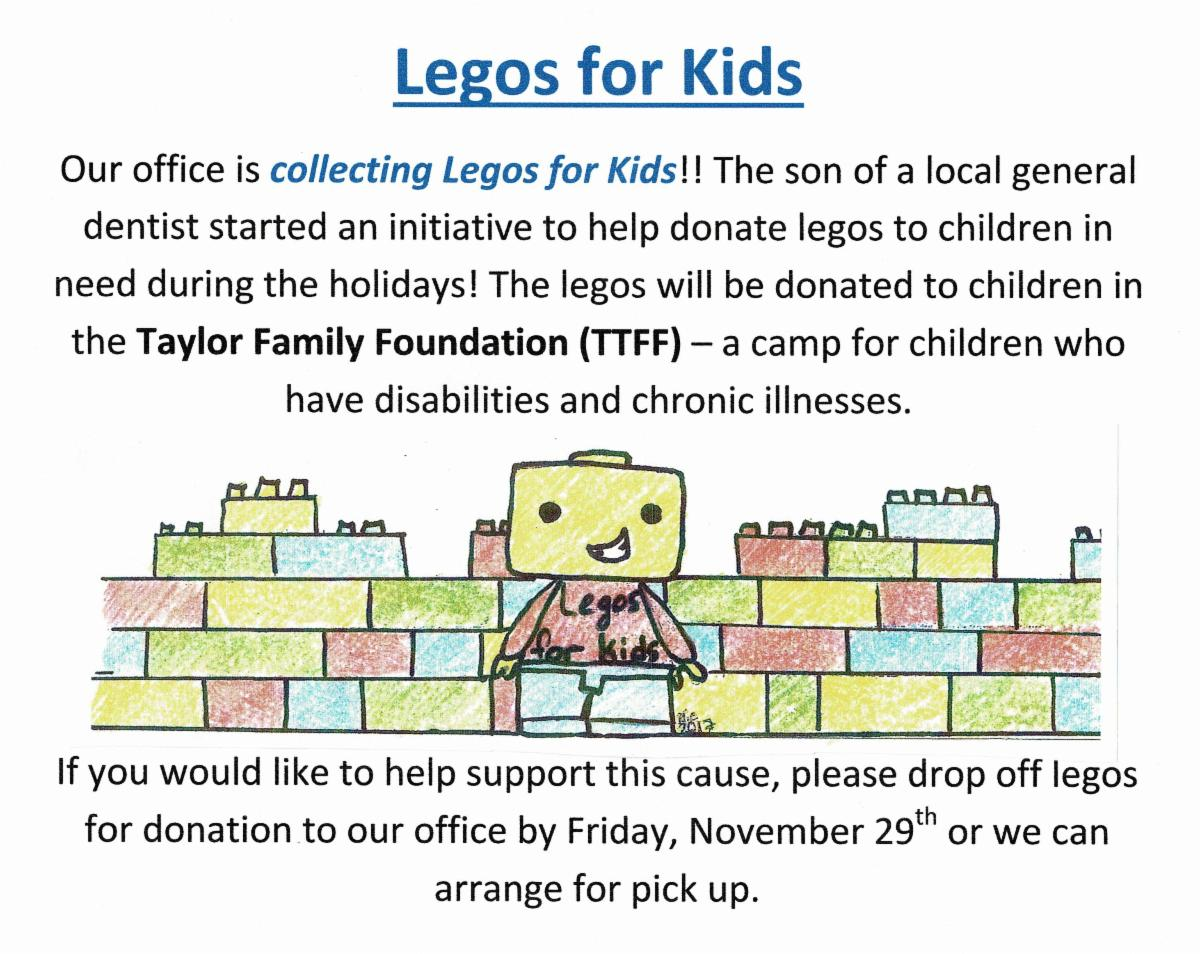 Legos for Kids