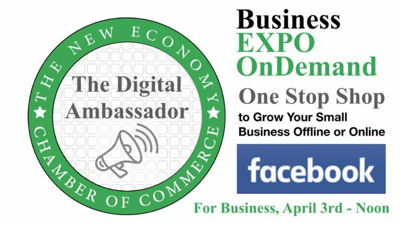 The Digital Ambassador