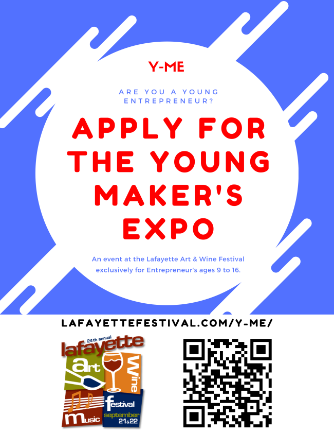 Youth Maker's Expo