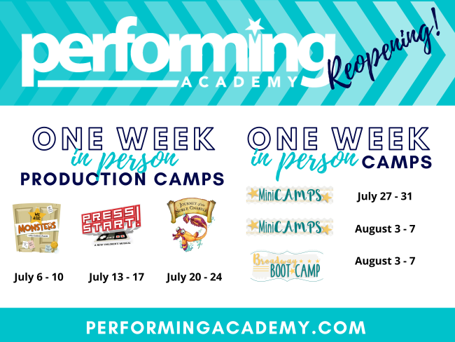 Performing Academy