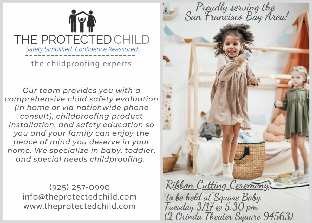 The Protected Child