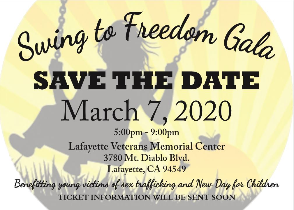 Swing to Freedom Gala