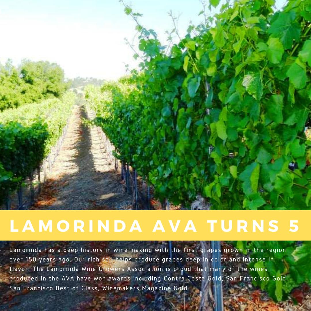 Lamorinda Wine Growers Association