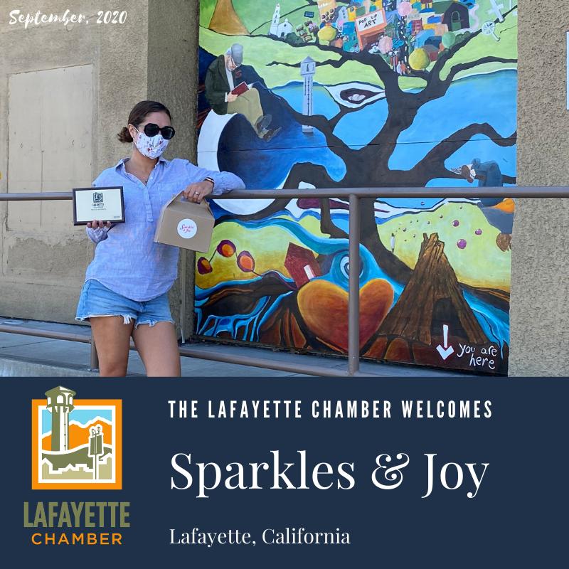 Sparkles & Joy