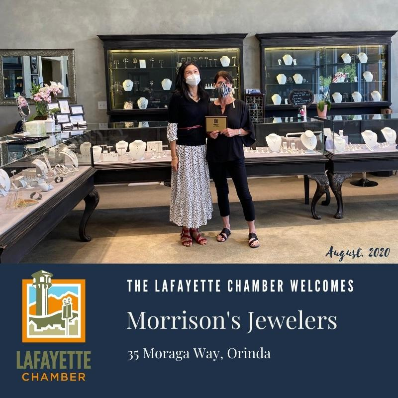 Morrison's Jewelers