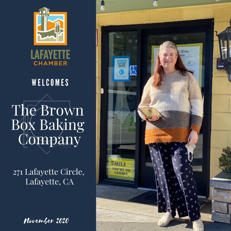 Brown Box Baking Company