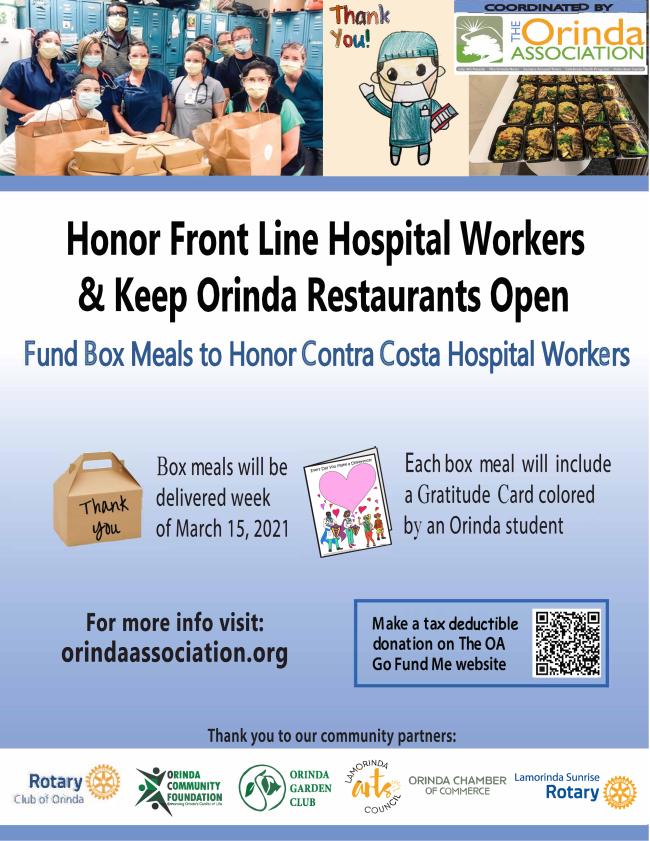 Orinda Association