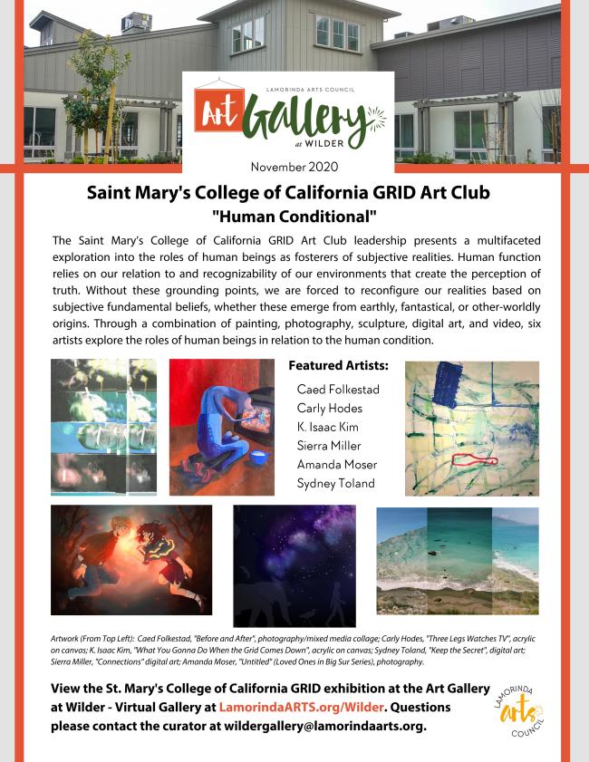 Gallery at Wilder