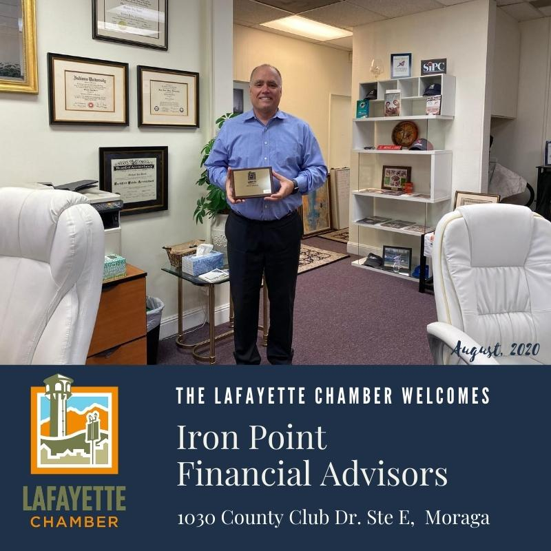 Iron Point Financial Advisors