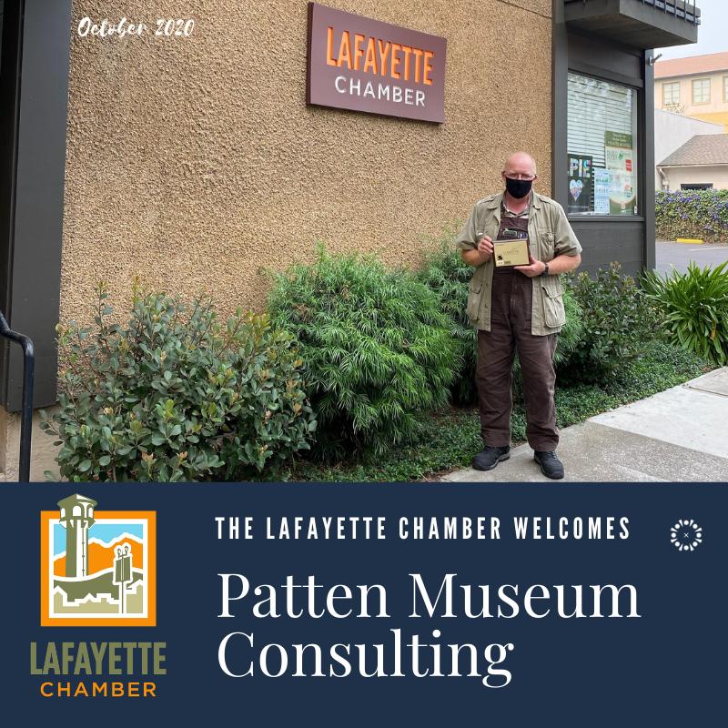 Patten Museum Consulting
