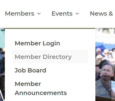 Lafayette Chamber Member Directory