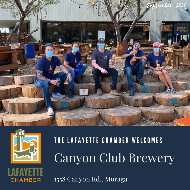 Canyon Club Brewery