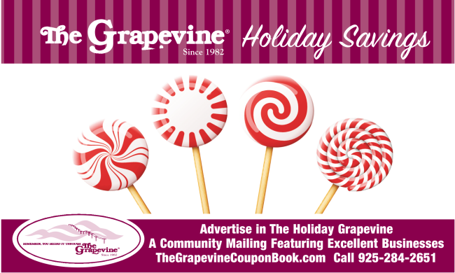 The Grapevine Holiday Savings