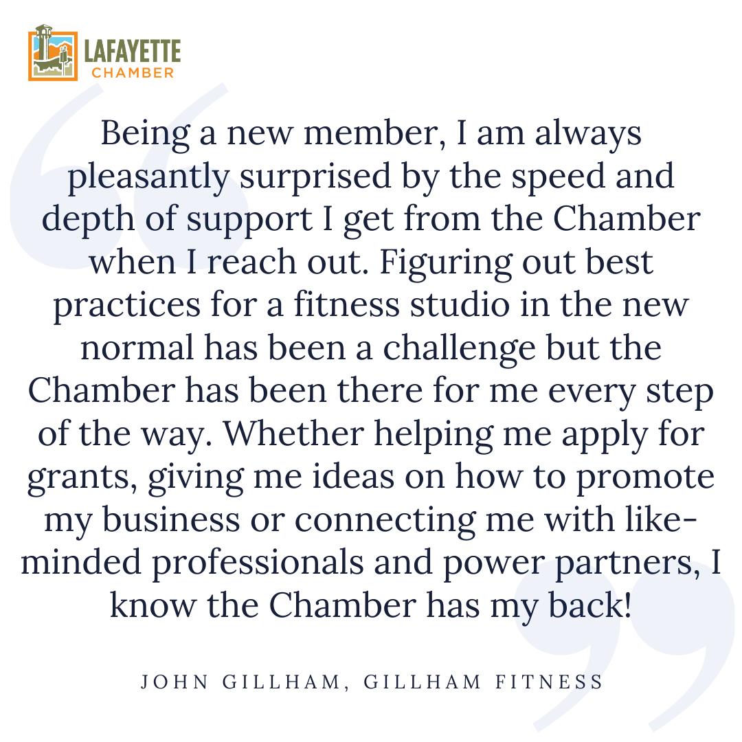 John Gillham, Gillham Fitness