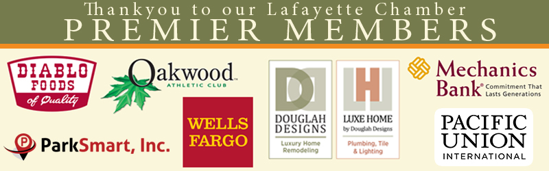 Lafayette Chamber Premier Members